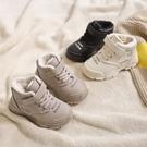 兒童大棉鞋2020冬季新款加絨女童寶寶鞋韓版加厚男童鞋子防水保暖 童趣潮品