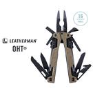 [Leatherman] OHT 狼棕色多功能工具鉗 狼棕色尼龍套 (LE831642) 秀山莊戶外用品旗艦店