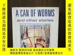 二手書博民逛書店A罕見Can Of WormsY12800 Jan Mark Red Fox ISBN:97800998716