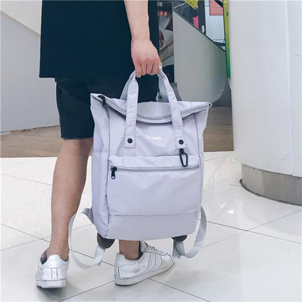 學院風韓版書包 文藝女後背包《印象精品》b1574