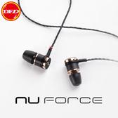 美國 NuForce NE800M 耳道式耳機 追求極致輕量化與低共振 公司貨 NE-800M