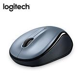 Logitech 羅技 M325 無線滑鼠 銀