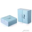 時尚韓國首飾盒 皮革飾品收納盒 新款化妝箱 珠寶首飾盒