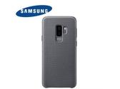 【保固一年 台灣公司貨】SAMSUNG Galaxy S9 原廠 網狀織布 背蓋 灰 台灣 三星 皮套