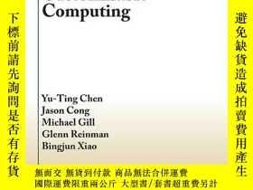 二手書博民逛書店Customizable罕見ComputingY380406 Yu-ting Chen Morgan &amp