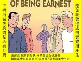 二手書博民逛書店Importance罕見Of Being EarnestY364682 Oscar Wilde Manners