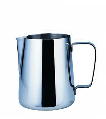 【寶馬牌】不銹鋼拉花杯(600ml)