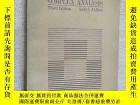 二手書博民逛書店Complex罕見analysis third edition 復雜分析; 第三版Y13457 英文 英文版