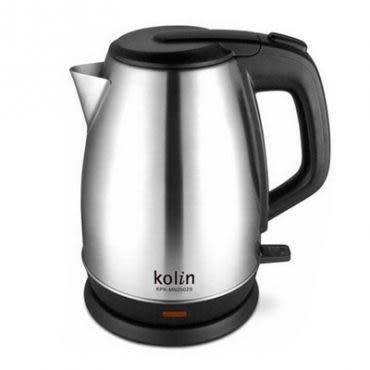 ◤現買現折◢ Kolin 歌林 2.0公升 #304不鏽鋼快速加熱快煮壺 KPK-MN2002S