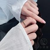 食指指環超細戒指女時尚個性百搭【小酒窝服饰】