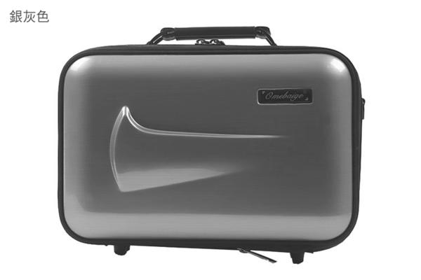 小叮噹的店- 高級 豎笛 黑管琴盒 Omebaige 01-CC