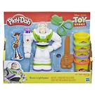 Play-Doh 培樂多黏土 巴斯光年遊戲組 E3369 【鯊玩具Toy Shark】