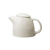 日本KINTO TOPO 茶壺 400ml - 共2色