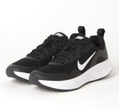 NIKE系列-WEARALLDAY 女款輕量黑白慢跑鞋-NO.CJ1677001
