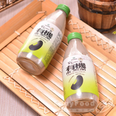 【羅東農會】羅董有機青仁黑豆奶 24瓶(245ml/瓶)