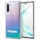 Spigen Galaxy Note 10+ Slim Armor Essential S-軍規防摔保護殼