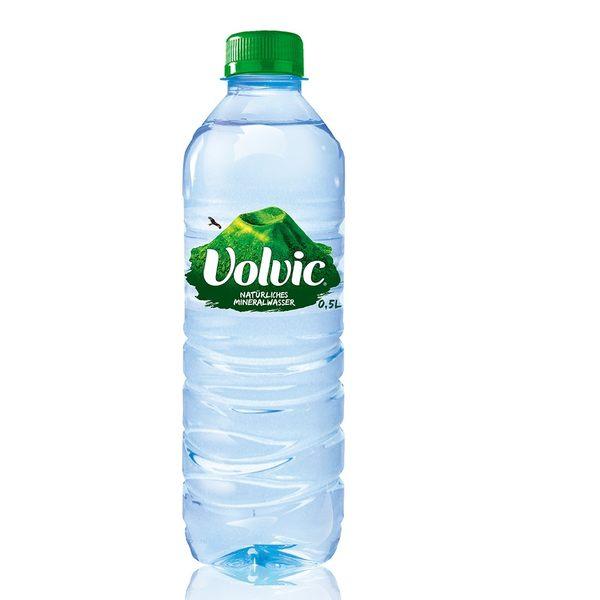 富維克Volvic礦泉水500ml(6瓶/組)【合迷雅好物超級商城】