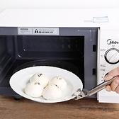 防燙夾 取碗器 夾盤器 開罐器 取碗夾 提碗器 不銹鋼 防燙 耐高溫 耐熱提盤器【Q155】生活家精品