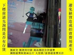 二手書博民逛書店FRAME罕見2006 52Y261116