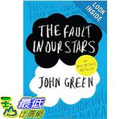 【103玉山網】 2014 美國銷書榜單 The Fault in Our Stars  $606