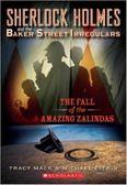 書Sherlock Holmes and the Baker Street Irregu