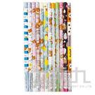 【九乘九購物網】BaBy熊系列鉛筆B R/K:PN01107