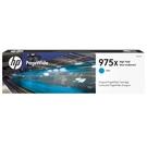 L0S00AA HP 975X 青色原廠墨水匣L0S00A 適用 HP PageWide Pro 452dw/552dw/477dw/577dw/577z
