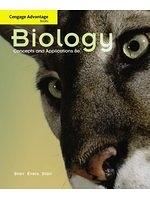二手書博民逛書店《Biology: Concepts & Application