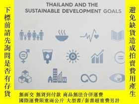 二手書博民逛書店A罕見Call to Action: Thailand and