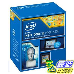[美國直購 ShopUSA] Intel 處理器 Core i3-4130 3.4 3 FCLGA 1150 Processor BX80646I34130 $5838