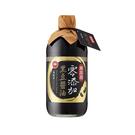 萬家香零添加黑豆醬油450G【愛買】...