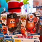 正版 Hasbro兒樂寶蛋頭 玩具總動員4 蛋頭先生 蛋頭太太 特殊版 公仔 玩具擺飾 一組販售 COCOS FG680