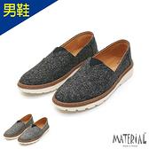 男鞋 百搭復古休閒鞋 MA女鞋 T28809男