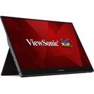 ViewSonic 優派 TD1655 16吋 IPS面板 可攜式觸控螢幕