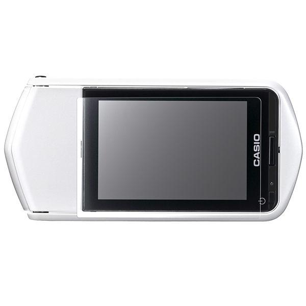 Kamera 9H疏水疏油玻璃貼 Casio EX TR15/TR35