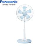 【佳麗寶】-(Panasonic國際牌)微電腦立扇F-L12BMS(12吋電風扇)