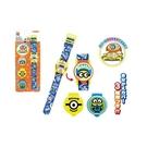 【震撼精品百貨】神偷奶爸_小小兵~小小兵 MINIONS 電子錶玩具(附3款錶蓋)#01505