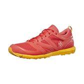 [Haglofs] L.I.M LOW GT 女 戶外鞋 瑪瑙紅/陽光黃 (4970303DJ)