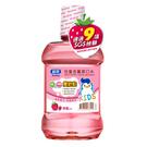 刷樂 兒童含氟漱口水 草莓口味 500ml