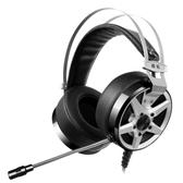 電腦耳麥 魔輪耳機頭戴式重低音臺式帶麥克風CF【星時代生活館】