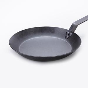 Lodge 單柄碳鋼煎鍋 25公分/10吋
