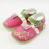 【愛的世界】小春天寶寶鞋/學步鞋-台灣製- ★童鞋童襪