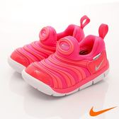 NIKE 經典毛毛蟲新款(童鞋)桃紅(寶寶段)343938-620(5C~10C)