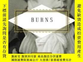 二手書博民逛書店Robert罕見BurnsY255174 Robert Burn