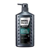 MEN'S Biore-造型潔淨洗髮精 750ml ◆四季百貨◆