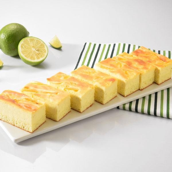 起司磚-檸檬