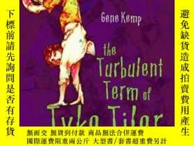 二手書博民逛書店The罕見Turbulent Term Of Tyke Tiler (oxford Modern Playscri