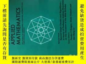 二手書博民逛書店Discrete罕見Applied Mathematics (Journal) PART1 10 01 2017