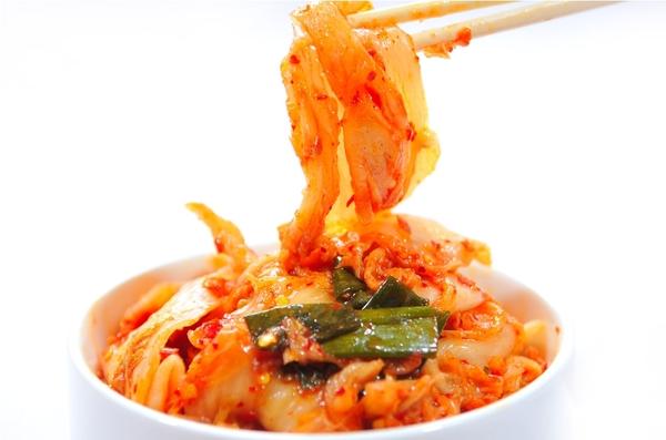 韓式手作泡菜(500g/罐)