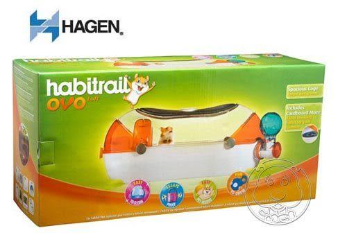 【 zoo寵物商城】赫根HAGEN 》寵物鼠誕生系列閣樓送鼠砂1包